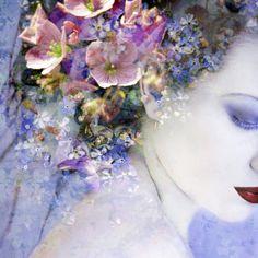 Adorned By Nature IX - Alaya Gadeh & Elizabeth May
