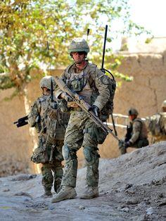 40 Commando, Royal Marines in Afghanistan