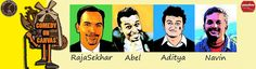 Comedy On Canvas @ Coffee On Canvas - http://explo.in/1SHSyT5 #Bangalore #Comedy