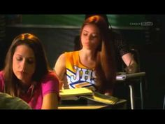 ▶ FabFive.The.Texas.Cheerleader.Scandal. - YouTube