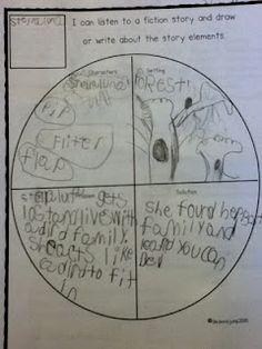 Bat and Pumpkin Nonfiction Unit Teacher Tired, Teacher Stuff, First Grade Themes, Stellaluna, Fiction Stories, Kindergarten Fun, Story Elements, Reading Activities, Reading Comprehension