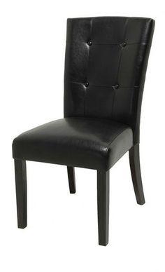 Steve Silver Furniture Monarch Parsons Chair | Wayfair