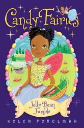 An unexpected winter storm has come to Sugar Valley, and the sweet spring crops—including Berry's jelly bean plants—are on the brink of disaster! Berry feels she's to blame: Did she plant her crops too early? Even the ever-helpful Fairy Code Book doesn't have the answer this time. What will Berry and her fairy friends do to save the jelly beans, Princess Lolli's trip, and the day? (Candy Fairies)