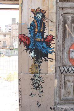 Walls 2011-2014 | Deih