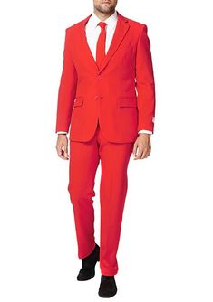 Stacy Adams Mens Single Breasted Real Flex Stretch Fabric Suit Business Suit Pants Set