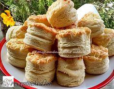 Érdekel a receptje? Hungarian Cake, Hungarian Recipes, Ketogenic Recipes, Diet Recipes, Vegan Recipes, Hungarian Mushroom Soup, Keto Results, Savory Pastry, Winter Food