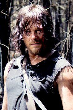 Norman Reedus as Daryl Dixon The Boondock Saints, Daryl Dixon Walking Dead, Fear The Walking Dead, Daryl Twd, Daryl Dies, Judith Grimes, Carl Grimes, Norman Reedus, Rick And Carl