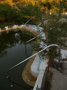 Abandoned Water Park Cincinnati