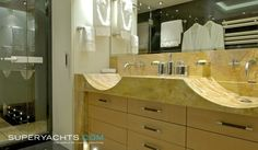 yacht bathrooms - Google Search