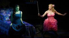 Wicked o musical da Broadway em New York. #wicked #nyc #broadway Compre seus tickets: http://www.weplann.com.br/nova-york/ingressos-wicked-musicais-broadway