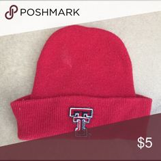 New born beenie Wreck'em Tech 👆. New born beenie, cotton. Never worn clean and ready to ship! Accessories Hats