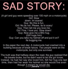 Sad Story Quote Idea pin on quotes Sad Story Quote. Here is Sad Story Quote Idea for you. Sad Story Quote pin on quotes. a sad story with q. Stories That Will Make You Cry, Sad Love Stories, Touching Stories, Sweet Stories, Cute Stories, Sad Quotes That Make You Cry, Happy Stories, Love Stories Teenagers, Cute Couple Stories
