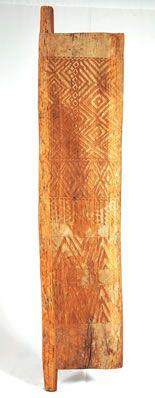 Igbo door
