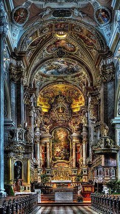"""Klosterneuburg, Lower Austria"" by pedro lastra on Flickr - Klosterneuburg, Lower Austria:  Photographed in Vienna."