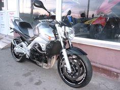 SUZUKI GSR Two Hands, Motorcycles, Motorbikes, Suzuki Motorcycle, Biking, Motorcycle, Engine, Choppers