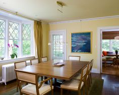 Dining Room Design, Pictures, Remodel, Decor and Ideas - page 5