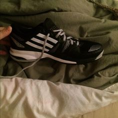 new concept 6702d 6ba70 Volleyball shoes Never worn, NWOT. Bought from another posher but they  don t · Zapatillas Adidas