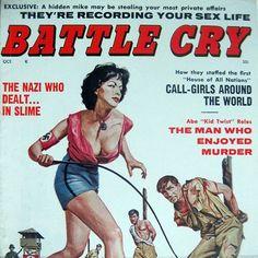 Battle Cry, Male Magazine, Cool Websites, The Man, Kids, Young Children, Boys, Children, Boy Babies