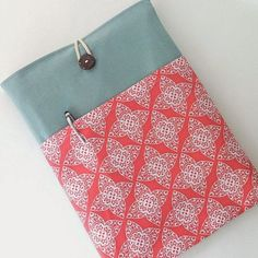 Sara's Code: Blog de Costura + DIY: DIY Funda para el iPad