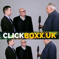 CLICKBOXX CONSULTANCY & ESCROW LIMITED - CLICKBOXX.UK DARTFORD CEO & CMO Interview beratung@clickboxx.uk