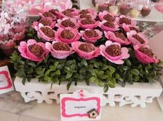 Discover thousands of images about Little Bird Ateliê: Festa Jardim das Borboletas da Duda Baby Birthday, First Birthday Parties, First Birthdays, Butterfly Party, Snacks Für Party, Minnie, Holidays And Events, Baby Shower Decorations, Paper Flowers