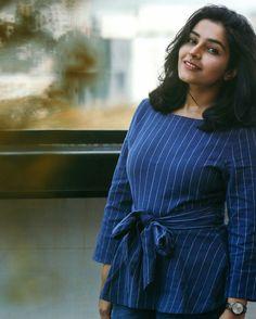 Malayalam Actress, Stylish Girl Pic, India Beauty, Celebs, Celebrities, Photography Women, Bollywood Fashion, Desi, Wrap Dress