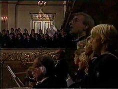 Niels W.Gade I østen stiger solen op Kbh.Drengekor - Sjællands Symfoniorkester