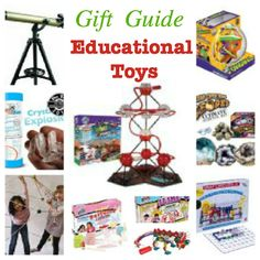 Gift Guide: Best Math and Science Toys (New Additions!), Guide: Best Math and Science Toys. Science Toys, Science For Kids, Kids Math, Science Games, Toddler Toys, Baby Toys, Green Crafts For Kids, Kid Crafts, Educational Toys For Toddlers