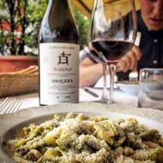Cantina Socialwants to send a big thank you toHotel Barolo Ristorante Brezza and Azienda Agricola Brezza for their fantastic hospitality. Our lunch was as close as you get to divine, while we enj…
