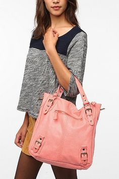 Deena & Ozzy Tradition Tote | can I please have this bag? maybe even in this color