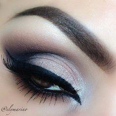 Makeup!!  #elymarino