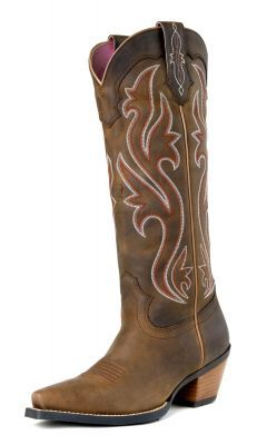Womens Ariat Show Stopper Boots #10007855 Go Shopping, Cowgirl Boots, Country Girls, Shoe Boots, Pairs, Cowboy Boots