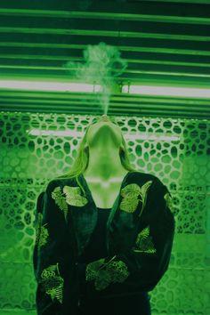 Eva o brian / - maurane, toulouse, 2013 dd // green aesthetic - # Dark Green Aesthetic, Rainbow Aesthetic, Aesthetic Colors, Aesthetic Photo, Aesthetic Girl, Aesthetic Pictures, Green Aesthetic Tumblr, Aesthetic Clothes, Green Theme
