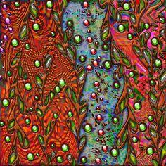 "Bohemian Patterns   bohemian art abstract pattern"" Digital Art art prints and posters by ..."