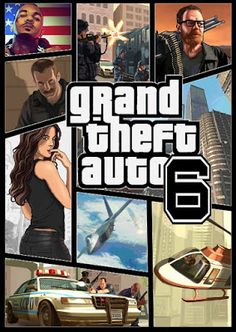 Amazing Theft Auto VI Minimum Requirements: CPU: Intel Core i5 3470 @ 3.2GHZ (4 CPUs)/AMD X8 FX-8350 @ 4GHZ (8 CPUs) Searching for GTA 6 – GRAND THEFT AUTO VI PC Online?Are you searching GTA 6 – GRAND THEFT AUTO VI PC? Stop searching, here is the tool - GTA 6 – GRAND THEFT AUTO VI PC download full Slam:...