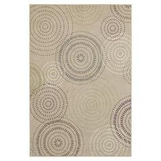 Tranquility Jules Off White  (Bassett is a company carried by Regal House)