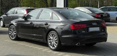 Audi A6 3.0 Quattro 2015  - Come check out AMSOIL synthetic motor oil for european cars at http://european-motor-oil.syntheticoilandfilter.com/