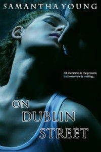 All she wants is the present… but tomorrow is waiting… Check out my review of On Dublin Street by Samantha Young