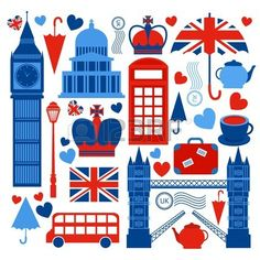 london dibujo - Buscar con Google