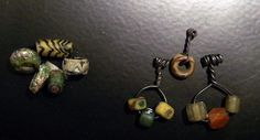 Viking artifacts from Denmark