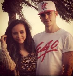 jade thirlwall and sam craske 2017 - photo #18