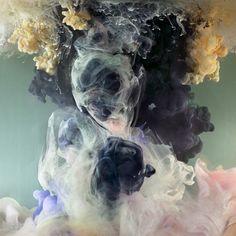 because im addicted | Liquid Magic by Kim Keever