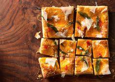 20 Thanksgiving Dips and Appetizers - Bon Appétit (Orange Squash Recipes)
