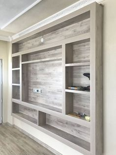 TV Wall Mount Ideas for Living Room, Awesome Place of Television, nihe and chic designs, modern decorating ideas #livingroomremodeling #tvwallmountmodern