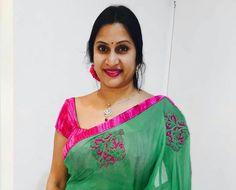 Madhuri Atluri
