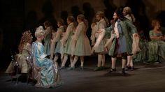 """L'opéra """"Arsilda"""" de Vivaldi dirigé par Vaclav Luks"""