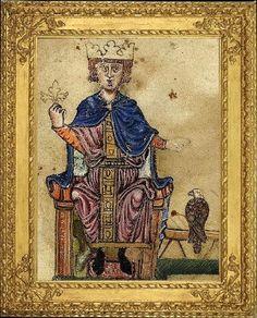 Frederick II, Holy Roman Emperor http://www.holyromanempireassociation.com/list-of-holy-roman-emperors.html