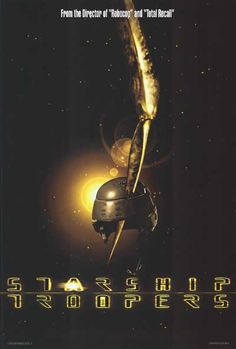 7/25/17  8:07p Tri-Star Pictures  Touchstone Prod   ''Starship Troopers''  Spiked Helmet w/ Bug Furry  Leg Director:  Paul Verhoeven Released: 11/01/1997