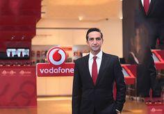 Vodafone'dan 'Nesnelerin İnterneti Platformu'