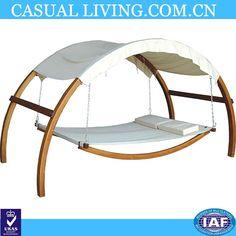 outdoor good quality wood hammock hammock stand
